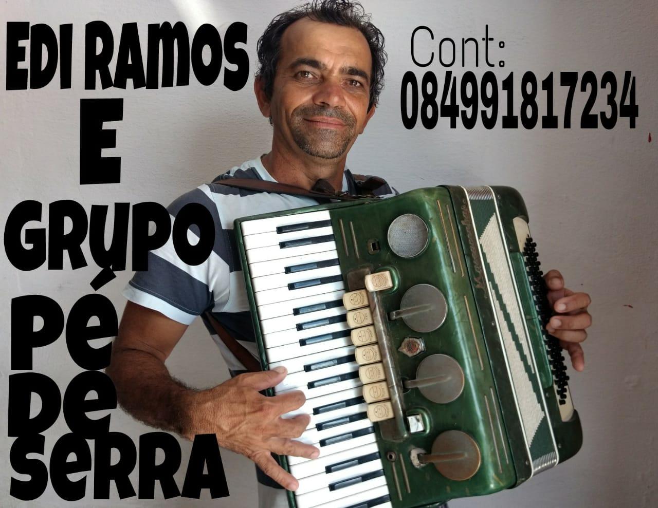 EDI RAMOS E GRUPO PÉ DE SERRA