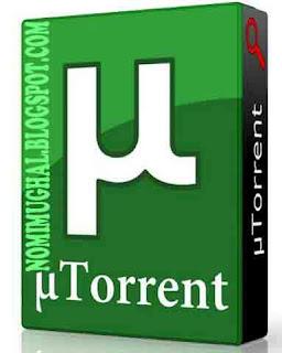 U torrent 2.2