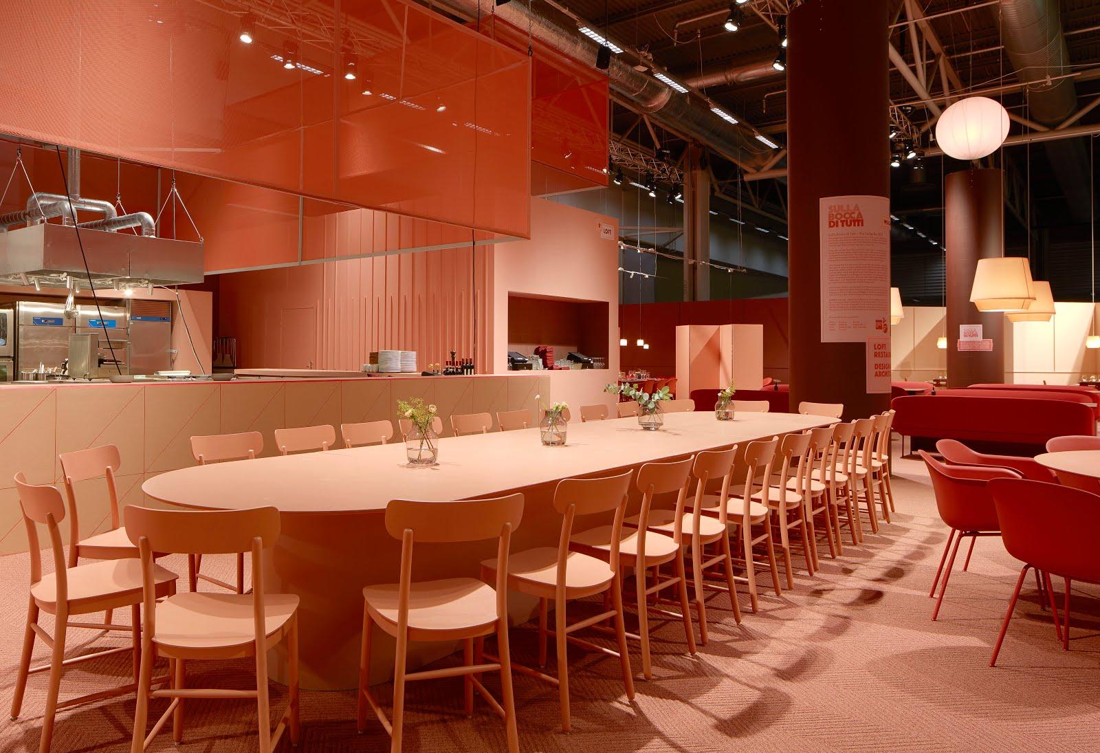 Copper Blush, Stockholm Furniture Fair, Colour Trend, Hello Peagreen,  Interiors Blogger, ...