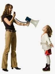 Kesalahan yang Sering dilakukan Orang Tua dalam Mendisiplinkan Anak
