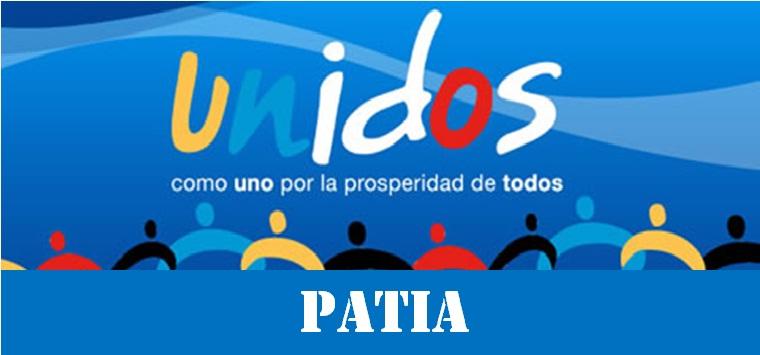 UNIDOS PATIA