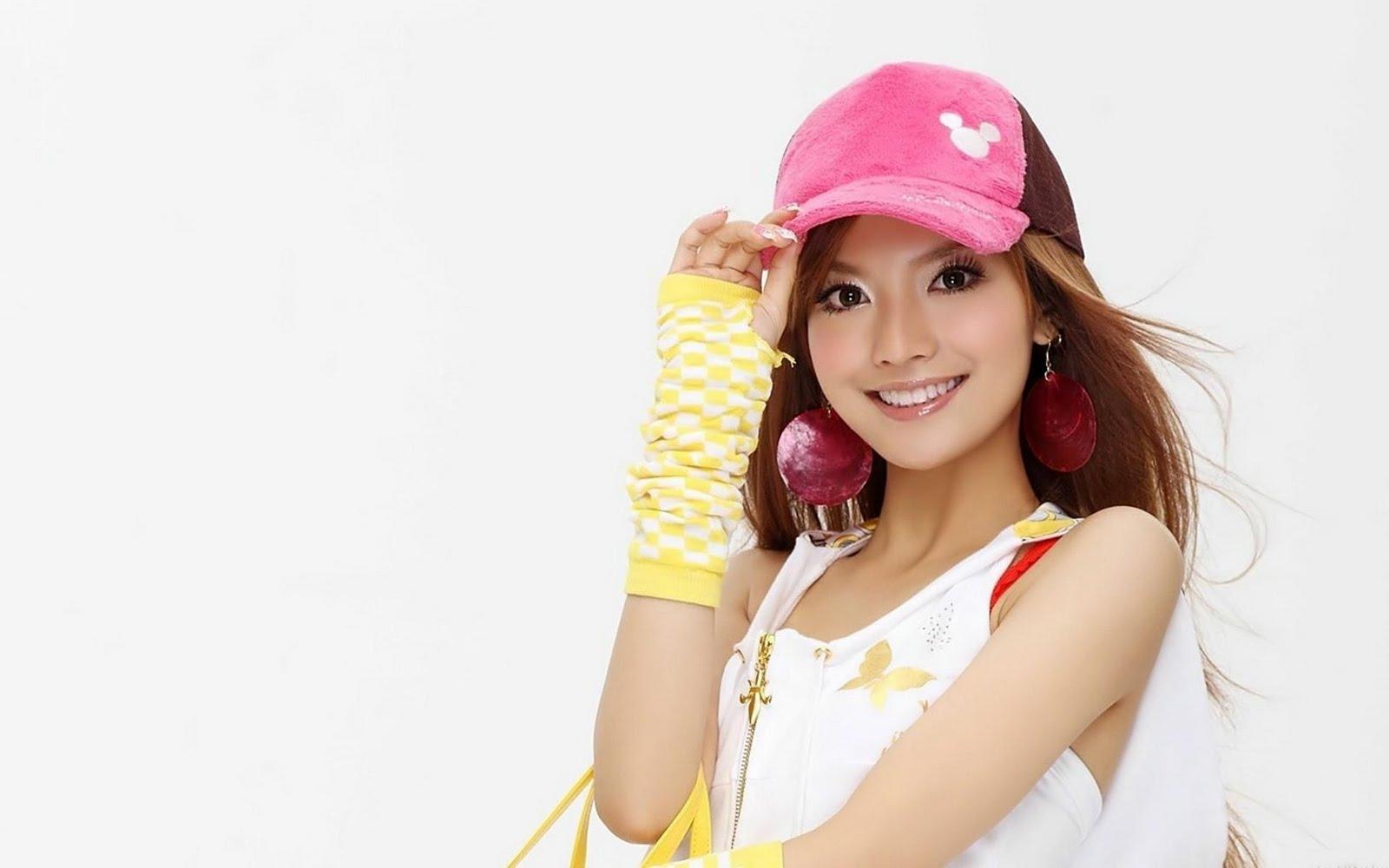 girl shameless Asian from