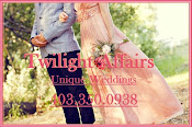 Twilight Affairs Wedding & Event Planning