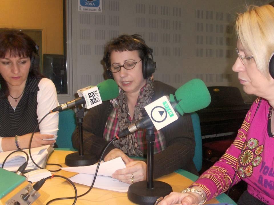 """Especial Sant Jordi de Radio Molins """"Moments amb Tessa"""""""