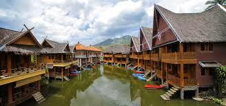 Booking dan Pesan Hotel Online