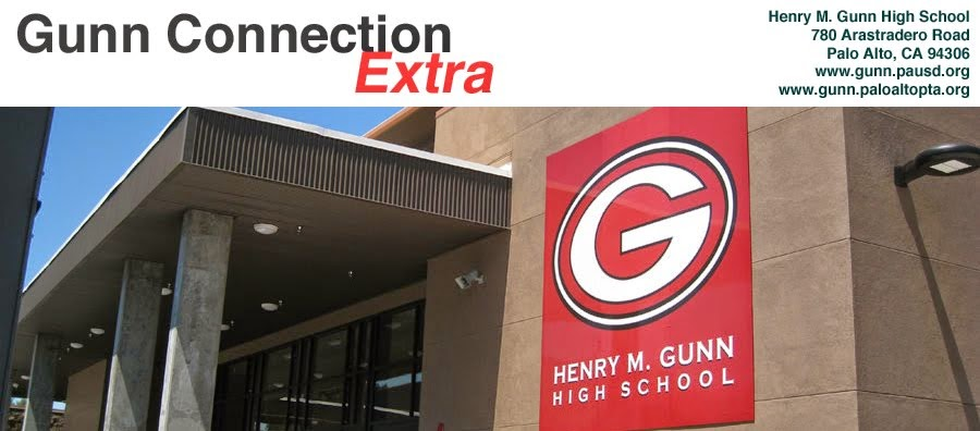 Gunn Connection Extra