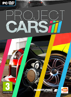 Project CARS-RELOADED Full Version
