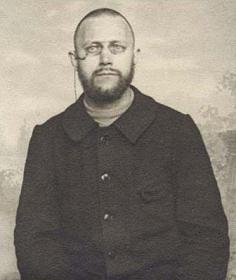 Jean Foucaud - Commémoration de la Disparition du peintre Ivan Aguéli