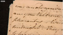Rare Austen Manuscript Sells for 993.250 British Pounds!