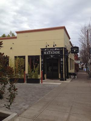 Casa Del Matador in Portland, Oregon