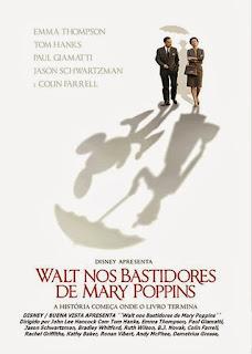 Assistir Walt nos Bastidores de Mary Poppins Dublado Online HD