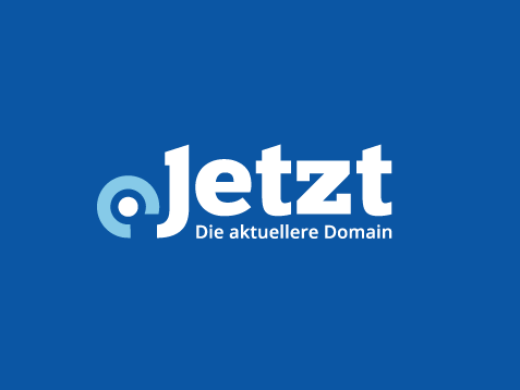 Register your .JETZT