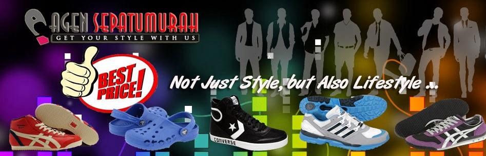 toko sepatu online, sepatu original murah