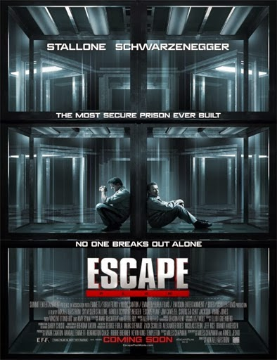 Ver Escape Plan Online Gratis Pelicula Completa