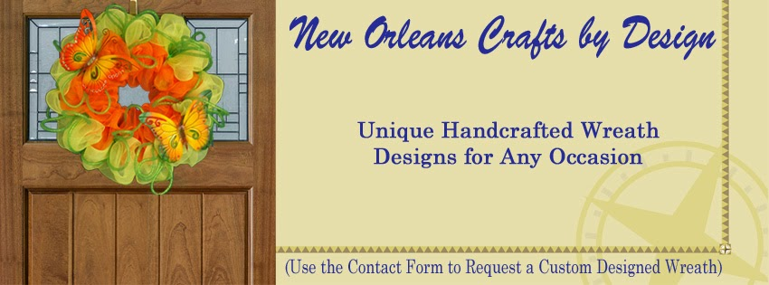 New Orleans Crafts by Design