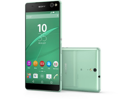 Sony Xperia C5 Ultra 13 MP
