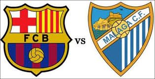 بث مباشر مباراة برشلونة وملقا اليوم السبت 29/8/2015 فى الليجا الاسبانية