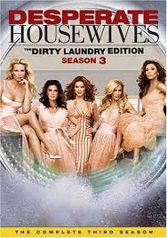 Assistir Desperate Housewives 3 Temporada Dublado e Legendado