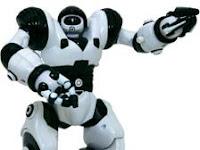 Tugas SMK : Materi Robot