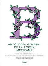 Antología General de la Poesía Mexicana Tomo II