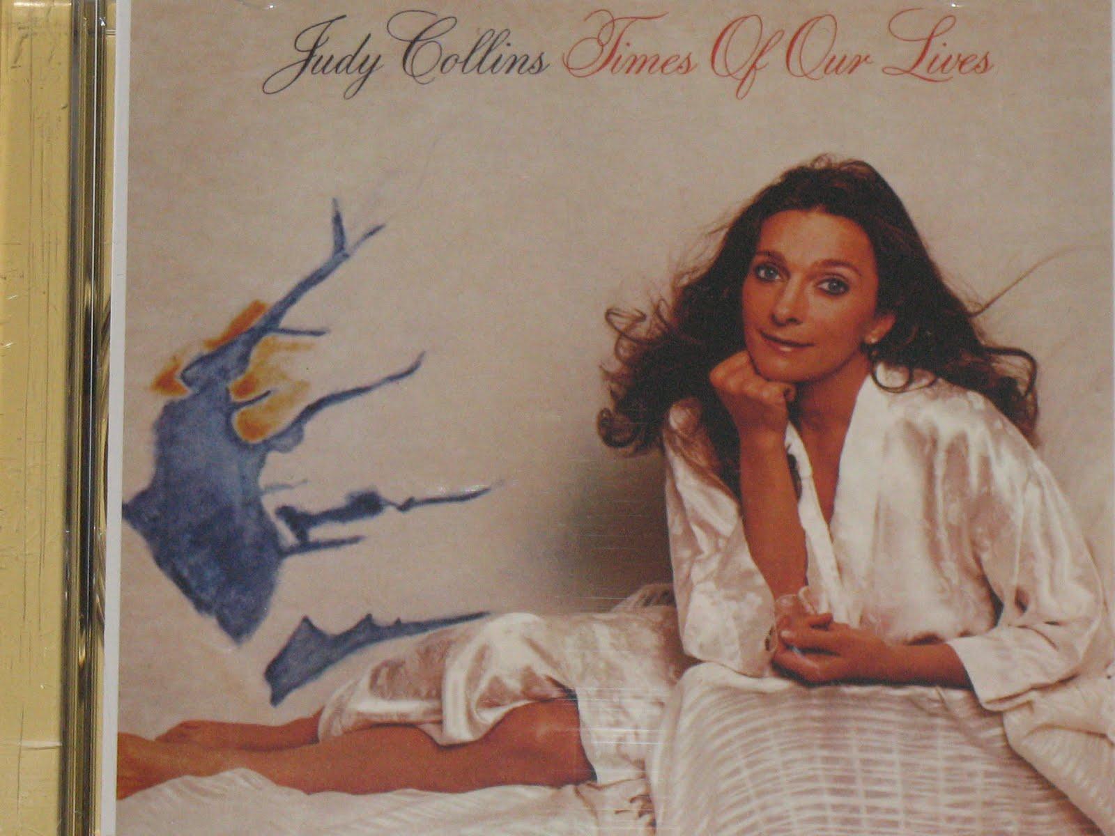 Judy Collins Secret Gardens