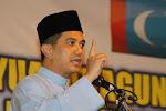 Timbalan Persiden PKR Malaysia