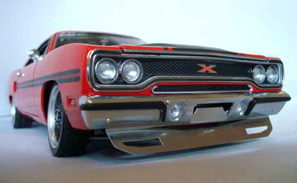 All About Muscle Car: Plymouth GTX Generation - Classic and Muscle ...