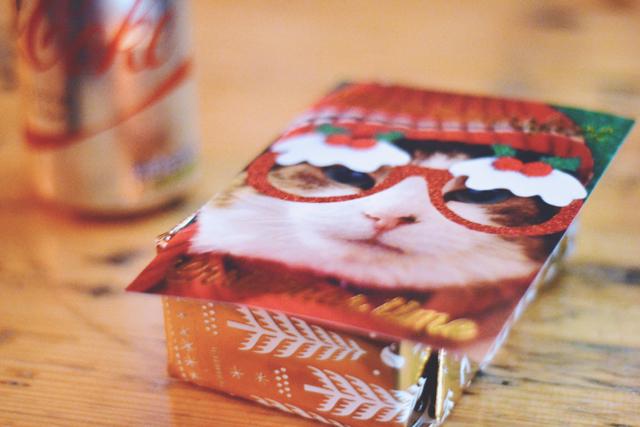 LDN Secret Santa