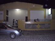 Vista parcial da Igreja Batista Regular em Mangabeira I