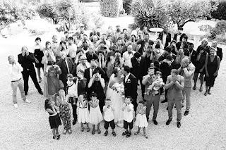 photographe mariage grand hôtel les lecques