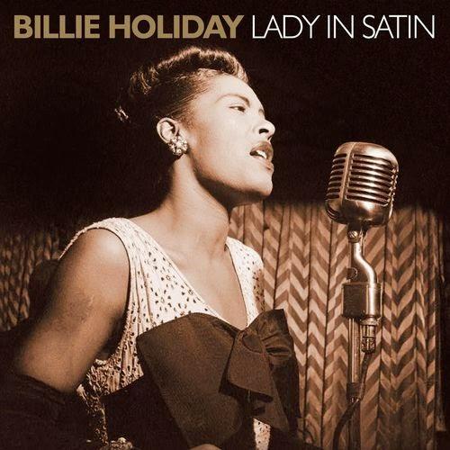 """""""For Heaven's Sake"""" Billie Holiday."""