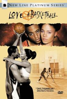 Love & basketball (2008)
