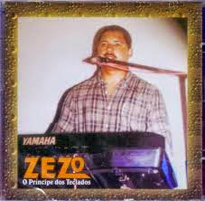Baixar CD  Zezo O Príncipe Do Teclados – Vol. 1 Download