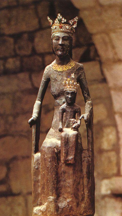 Nossa Senhora de Rocamadour