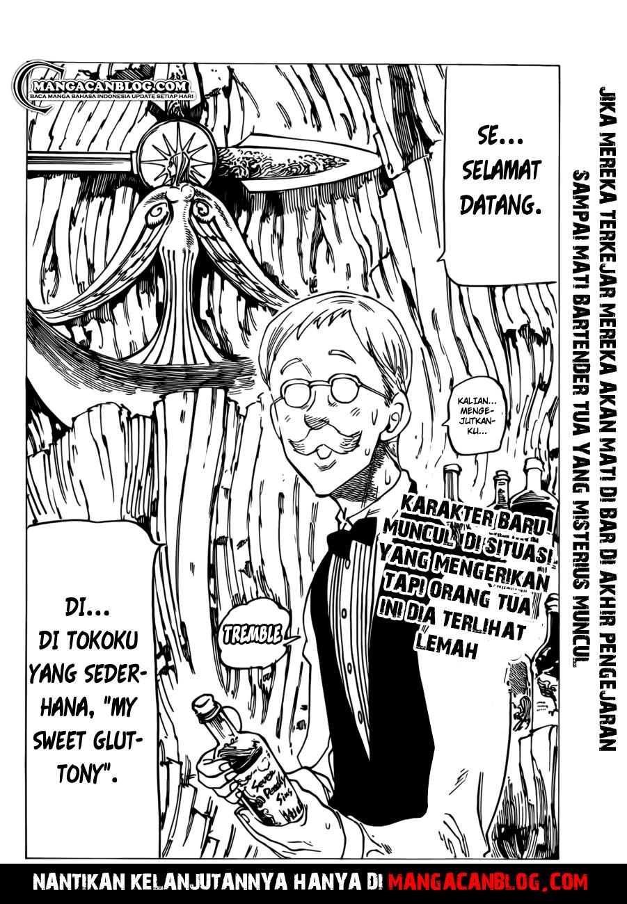 Komik nanatsu no taizai 147 - kematian mengerjar 148 Indonesia nanatsu no taizai 147 - kematian mengerjar Terbaru 19 Baca Manga Komik Indonesia