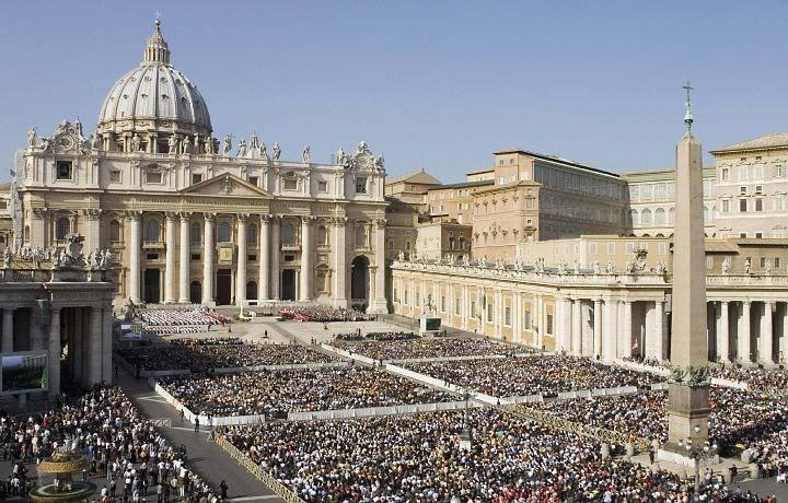 Temas Polémicos da Igreja Catolica