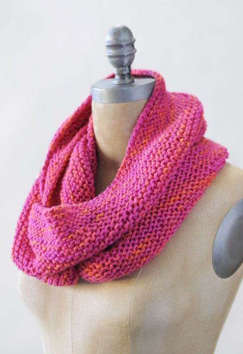 Alpaca Cowl Knitting Pattern : Sittin & Knittin: Free Pattern Friday! - Blue Sky Alpaca ...