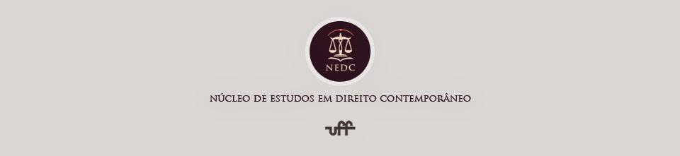 NEDC | Núcleo de Estudos em Direito Contemporâneo