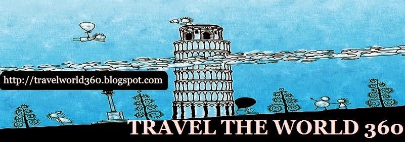 Travel The World 360