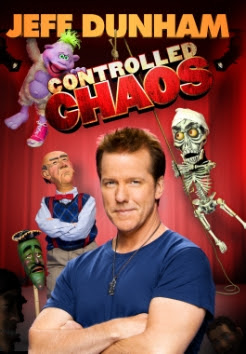 Jeff Dunham: Controlled Chaos (2011)