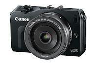 Harga Kamera Mirrorless - Canon - Fujifilm - Nikon Terbaru Juli  2013