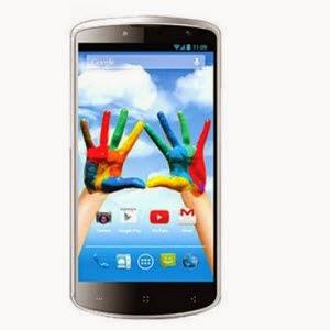 Karbonn Titanium X Smartphone at Rs.8190 at Flipkart