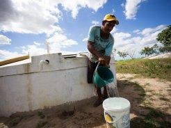 Estiagem leva governo de Alagoas a decretar situação de emergência em 38 municípios
