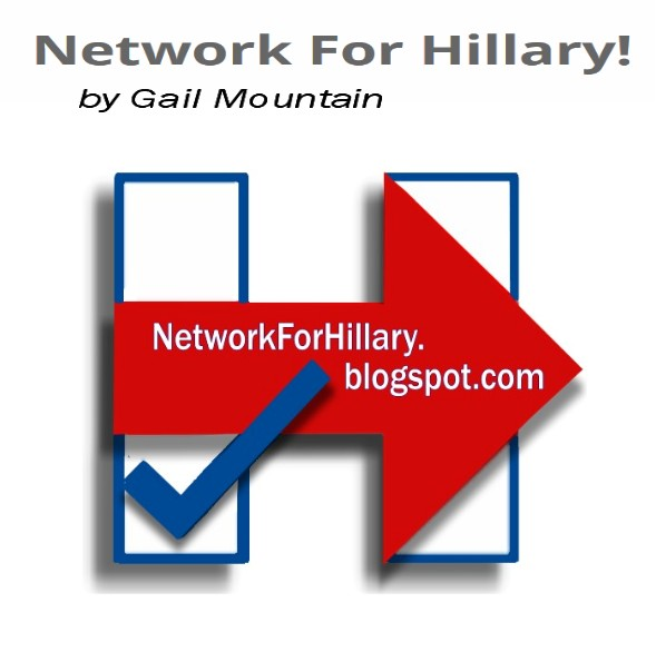 Network For Hillary