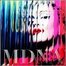 CD Madonna   MDNA (2012)
