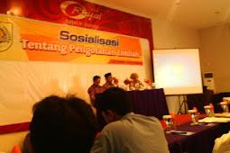 Sosialisasi Pengolahan Limbah oleh Kantor Lingkungan Hidup Kabupaten Jember