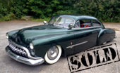 1949 Oldsmobile Custom