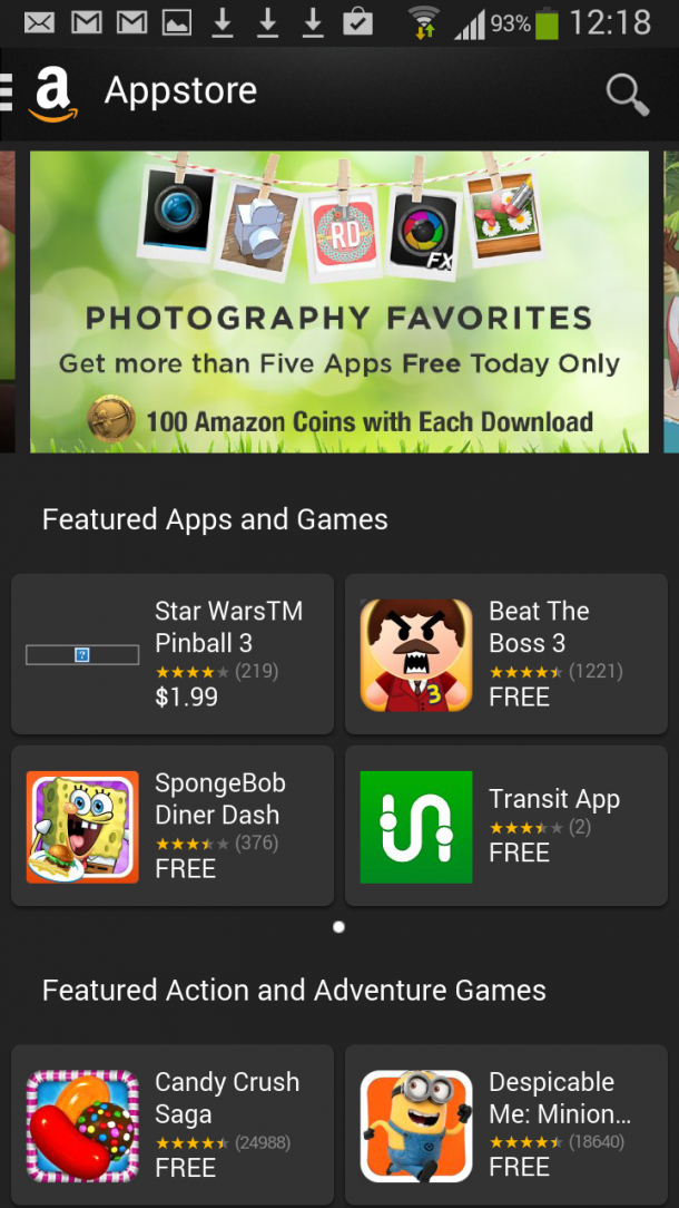 Android Apps That You Never Find On Google Play Store