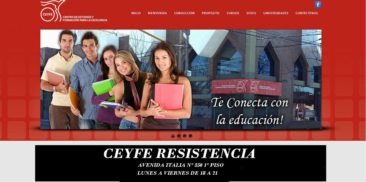 CEYFE-RESISTENCIA