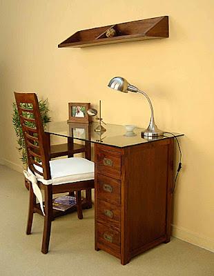 C mo pintar un despacho for Como disenar un despacho